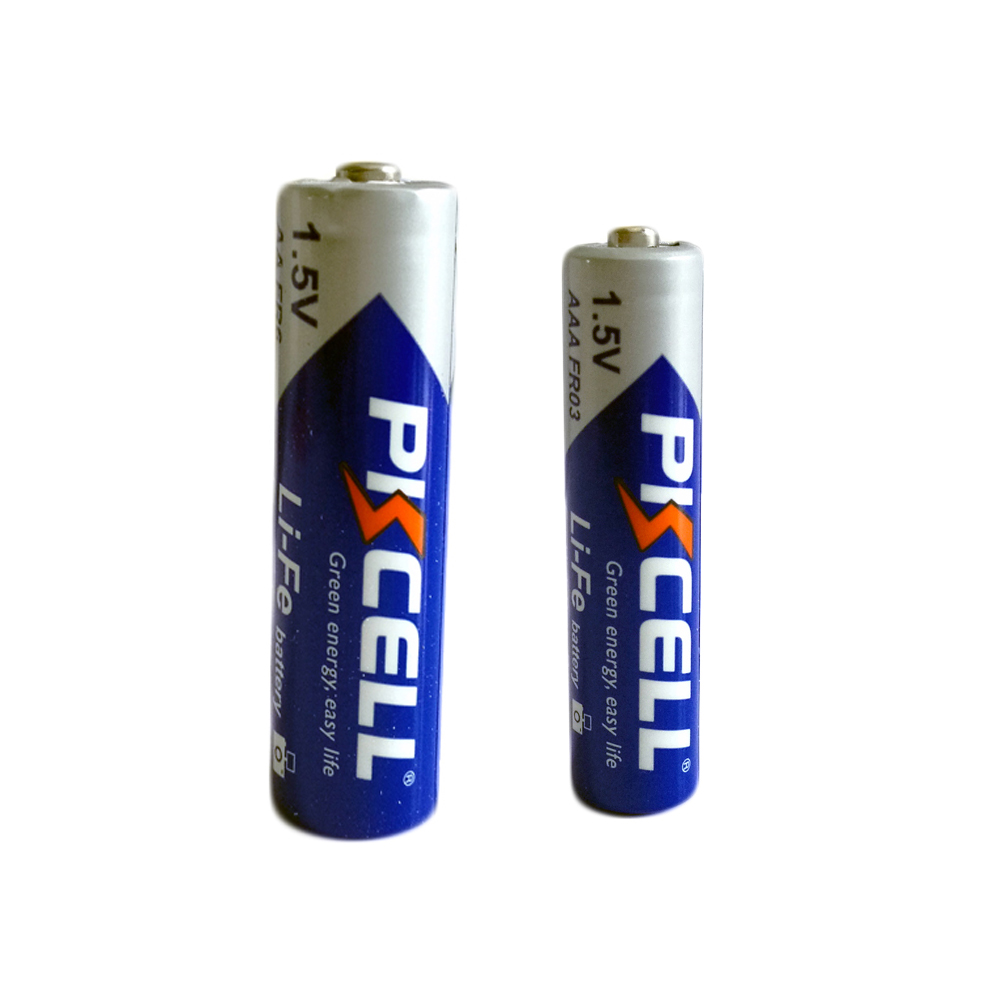 Non Rechargeable Dry Cell Lithium Battery