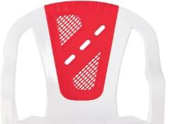 Wholesale Plastic Housewares - Large two colors armchairs