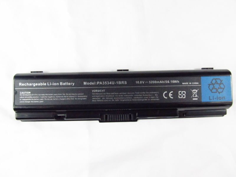 OEM battery for 5200mah A200 A210 A300 A500