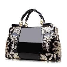 Custom Logo Handbags for Women