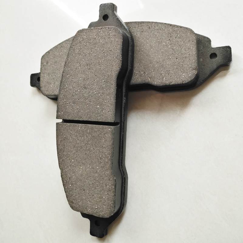 Car accessories break pad car auto parts