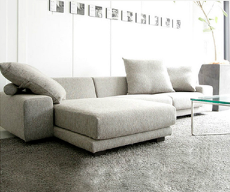 2018 modern sectional sofa