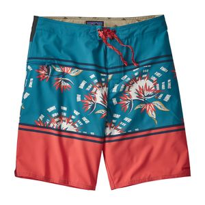 Private label swimwear manufacturer 4 Way Stretch Men Board Shorts Swim trunks