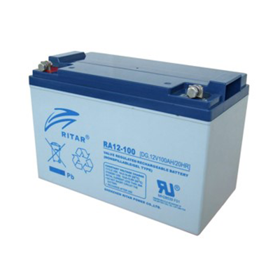 Buy Solar Gel battery