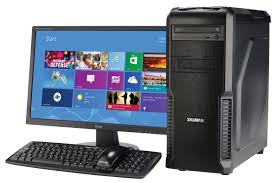 Desktop PC Computer