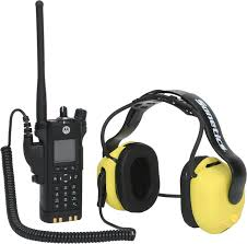 Buy two way radio headsets