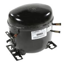 small/ big R134a Refrigerator Compressor