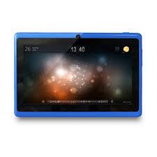 "7"" Allwinner A33 Quad Core Q88 tablet"