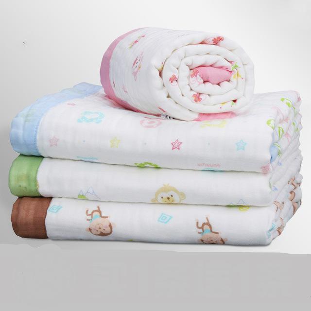 Buy Organic baby blanket